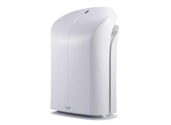 Rabbit Air BioGS SPA-550AW air purifier
