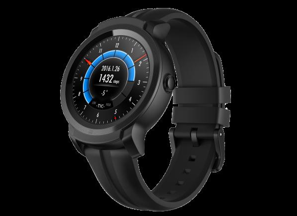 Mobvoi Ticwatch E2 smartwatch