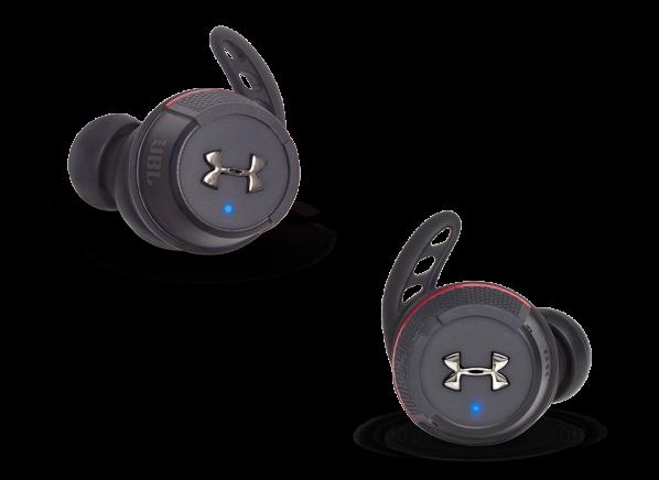JBL UA True Wireless Flash headphone