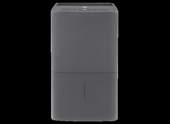 GE APEL70LW (Walmart) dehumidifier - Consumer Reports
