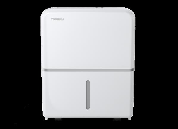 Toshiba TDDP3011ES2 (Home Depot) dehumidifier