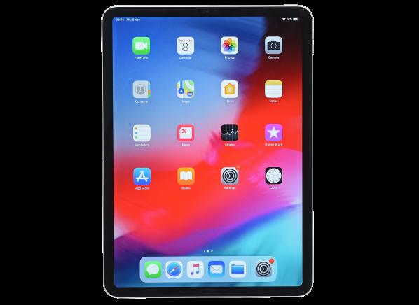 Apple iPad Pro 11 (4G, 64GB) - 2018 tablet