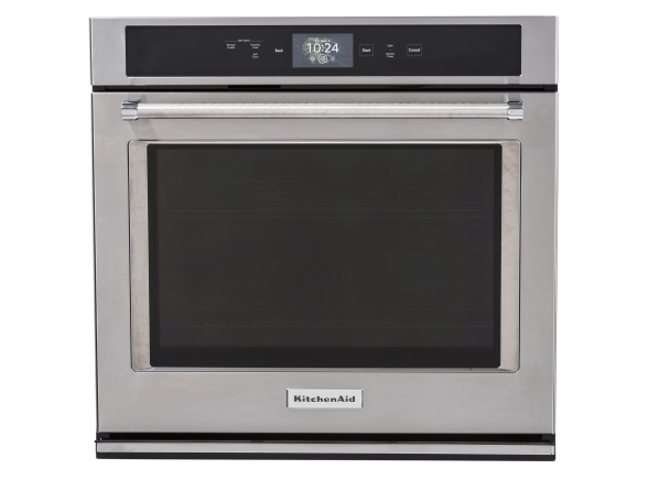 KitchenAid KOSE900HSS wall oven