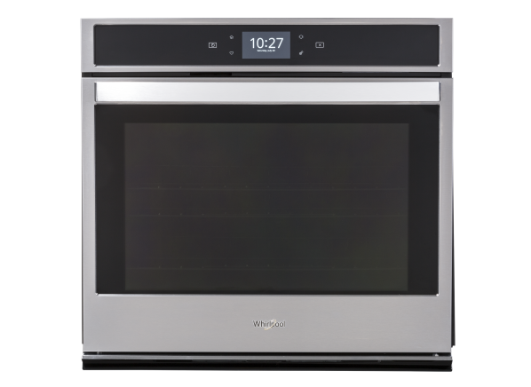 Whirlpool WOS72EC0HS wall oven