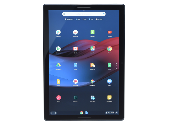 Google Pixel Slate (Celeron, 32GB) tablet