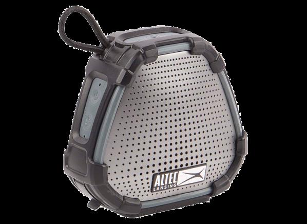 Altec Lansing VersA smart speaker