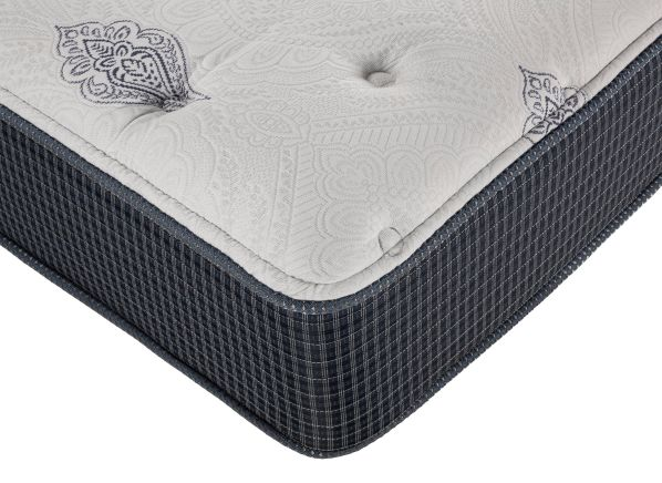 Beautyrest Mattress Reviews Consumer Reports >> Beautyrest Silver Open Seas Luxury Firm 700600242-1050 mattress - Consumer Reports