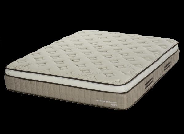 Nest Bedding Hybrid Latex mattress