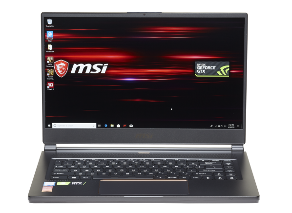 MSI GS65 Stealth-006 computer