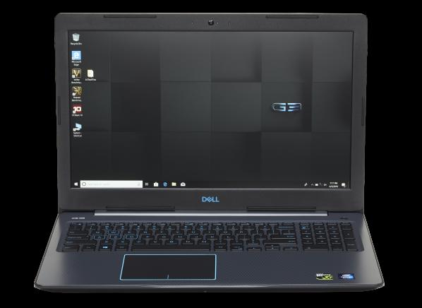 Dell G3 15 computer