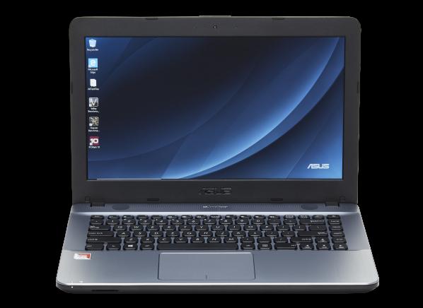 Asus X441BA-CBA6A computer
