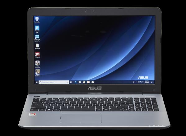 Asus X555QA-CBA12A computer