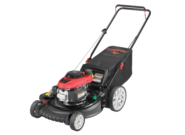 Troy-Bilt TB160 XP gas mower