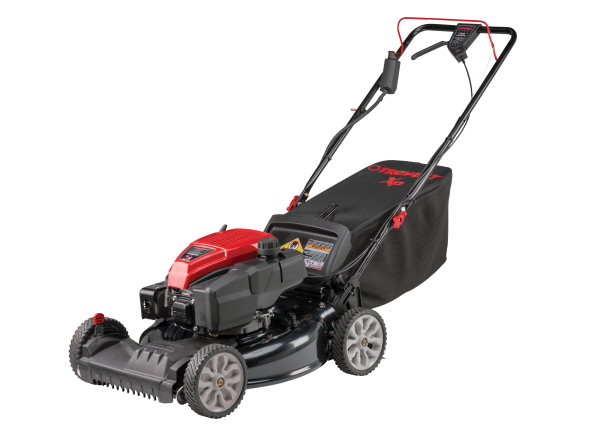 Troy-Bilt TB290 ES gas mower