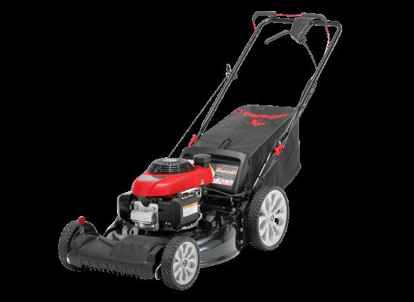 Troy-Bilt TB270 XP gas mower