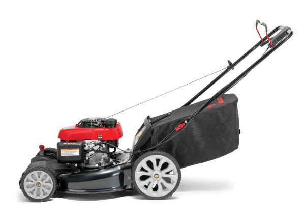 Troy Bilt Tb270 Xp Gas Mower Consumer Reports