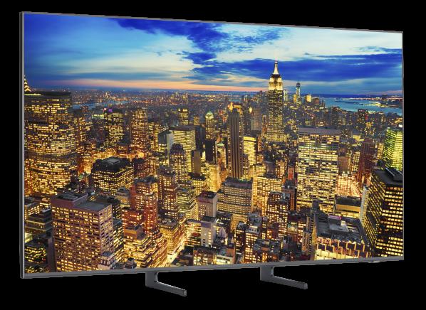 Samsung QN65Q900R TV