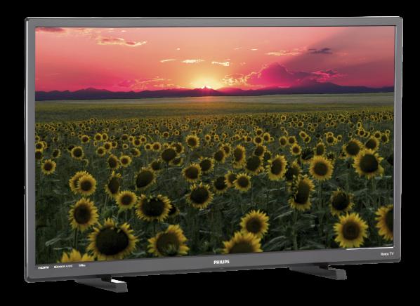 Philips 32PFL4664 TV - Consumer Reports