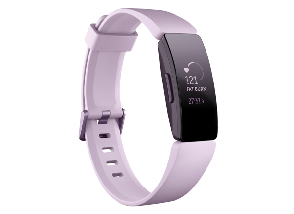 Fitbit Inspire Hr Fitness Tracker Consumer Reports