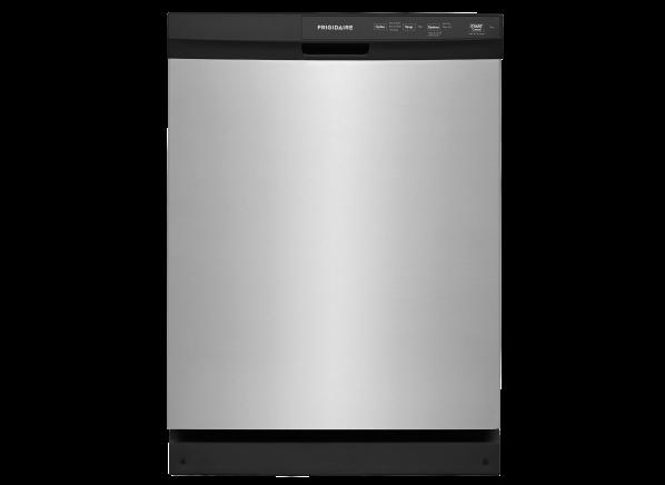 Frigidaire FFCD2413US dishwasher
