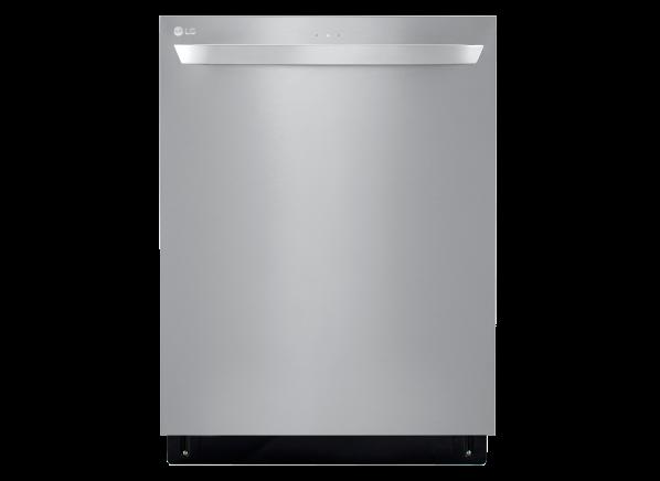 LG LDT5678ST dishwasher