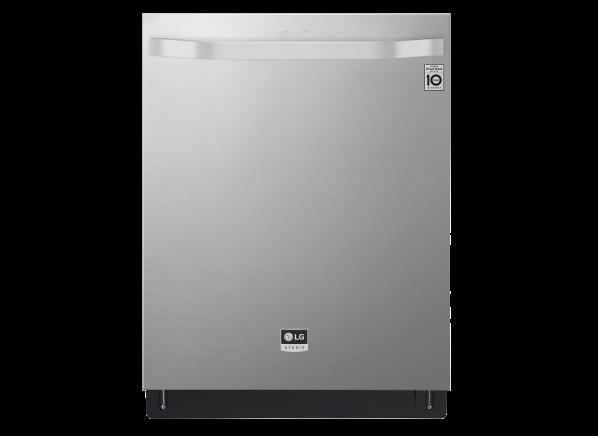 LG LSDT9908ST dishwasher