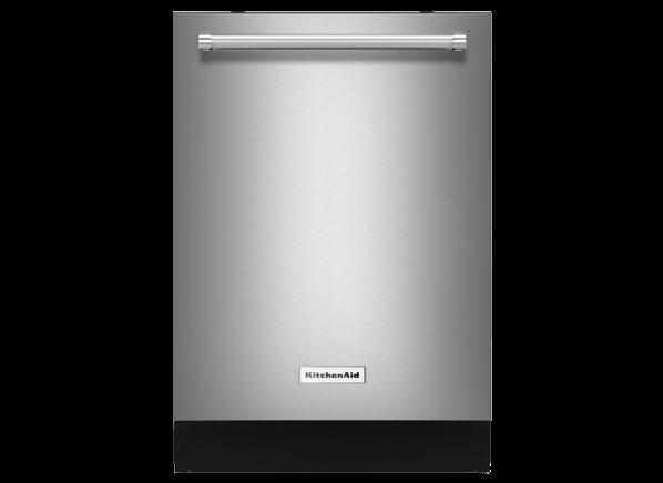 Kitchenaid Kdte334gps Dishwasher Consumer Reports