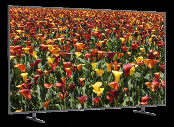Samsung UN65RU8000 TV