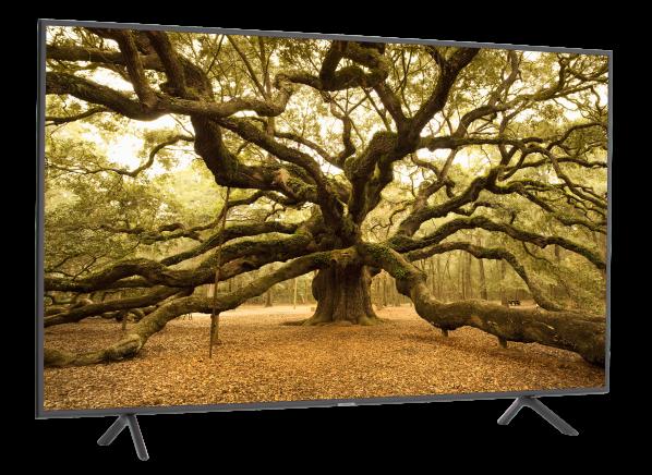 Samsung UN65RU7100 TV