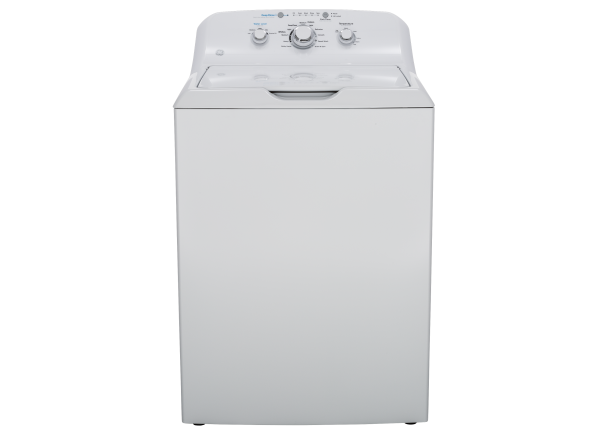 GE GTW335ASNWW washing machine