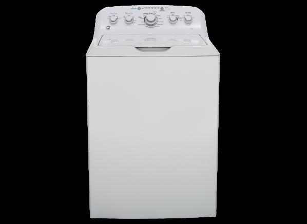 GE GTW465ASNWW washing machine - Consumer Reports on
