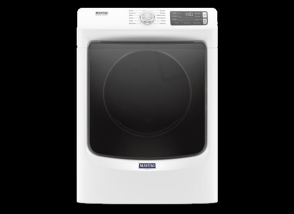 Maytag MGD6630HW clothes dryer