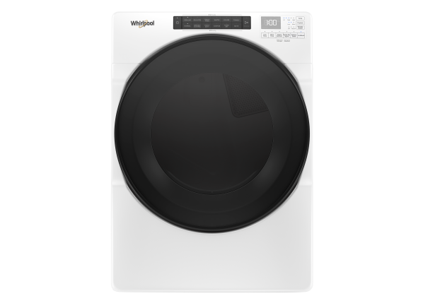 Whirlpool WGD6620HW clothes dryer