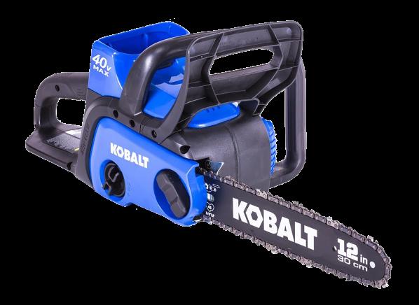 Kobalt (Lowe's) KCS 120-07 chainsaw