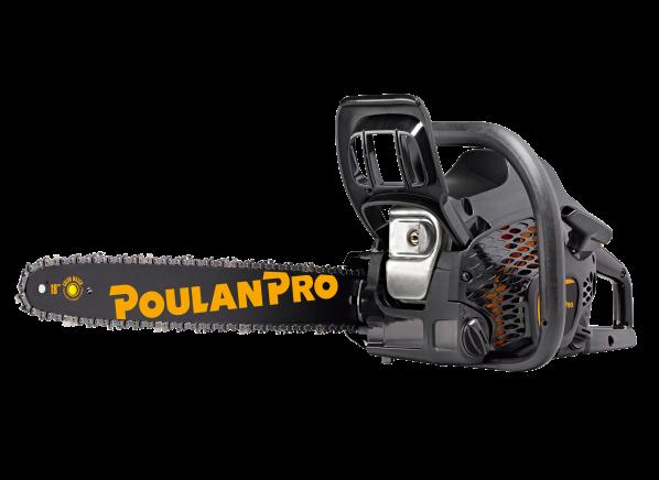 Poulan Pro PR 4218 chainsaw