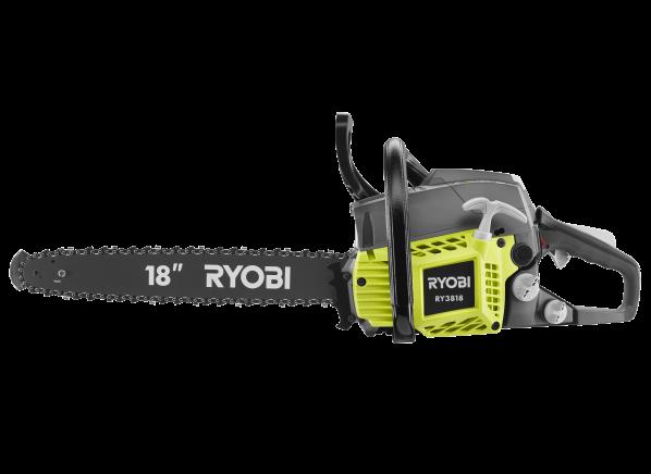 Ryobi RY3818 chainsaw
