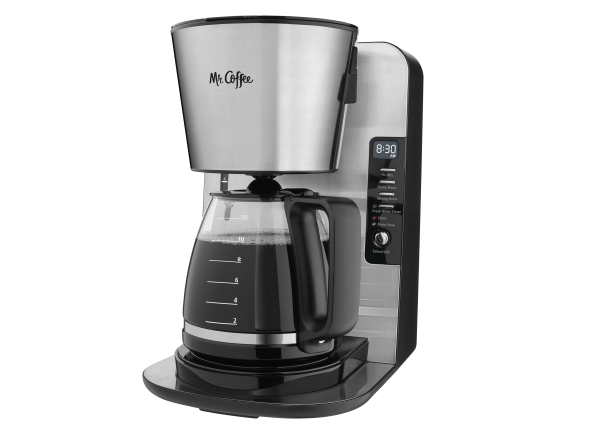 Mr. Coffee BVMC-ABX39 coffee maker