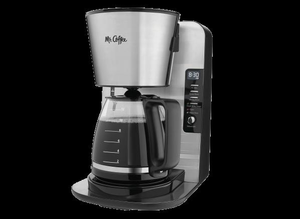 Mr. Coffee BVMC-ABX39 coffee maker