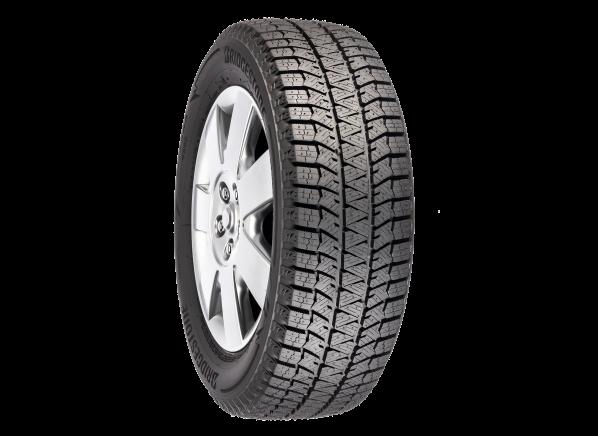 Bridgestone Blizzak WS90 tire