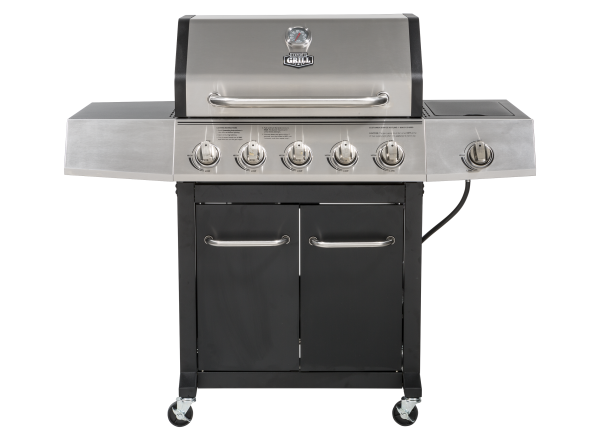 Expert Grill 720-0968 (Walmart) grill