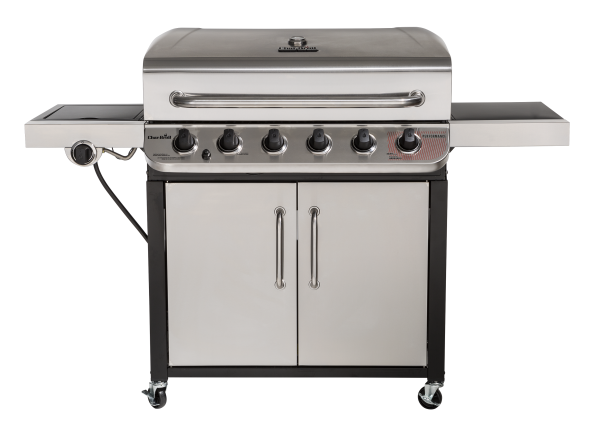 Char-Broil Performance 463244819 (Lowe's) grill