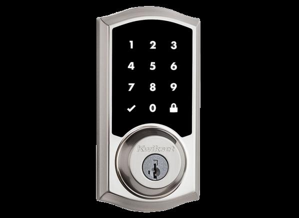 Kwikset Premis 919TRL 15 SMT door lock