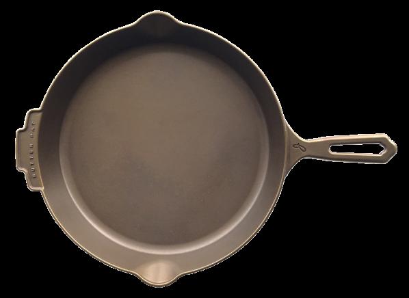 Butter Pat Joan Cast Iron Skillet cookware
