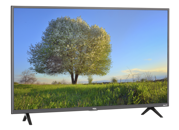 TCL 43S421 TV