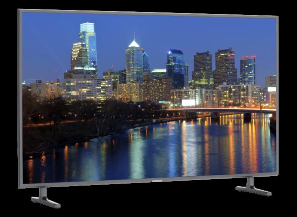 Samsung UN49RU8000 TV