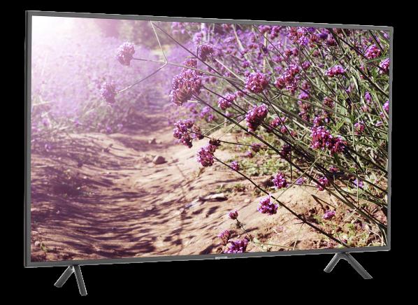 Samsung UN58RU7100 TV