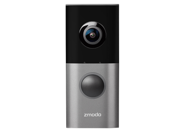 Zmodo Greet Pro home security camera
