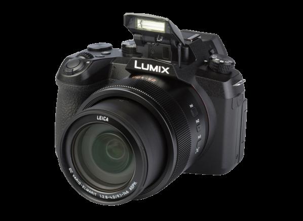 Panasonic Lumix DMC-FZ1000 II camera