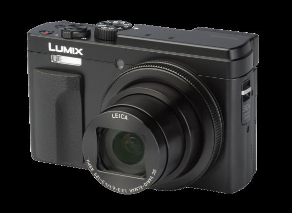 Panasonic Lumix ZS80 camera