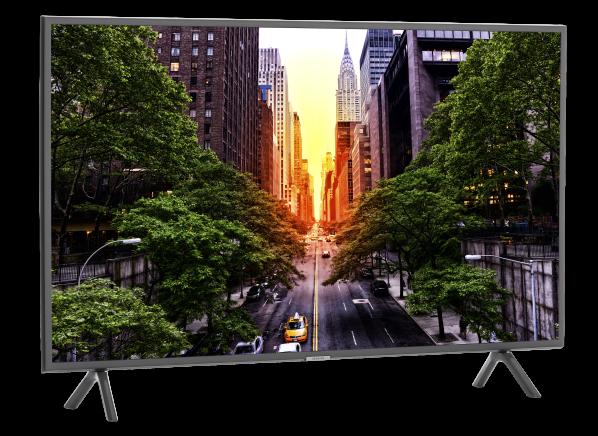 Samsung UN43RU7100 TV